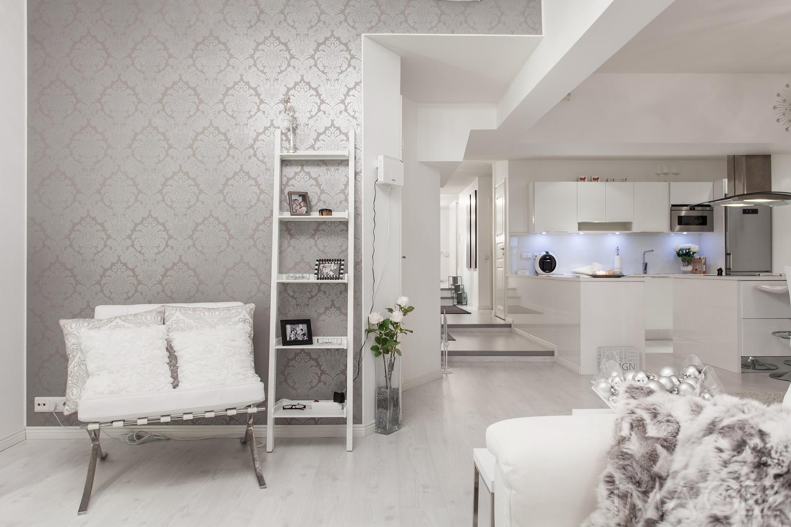 Moderni keittiö 9543331  Etuovi com Ideat & vinkit