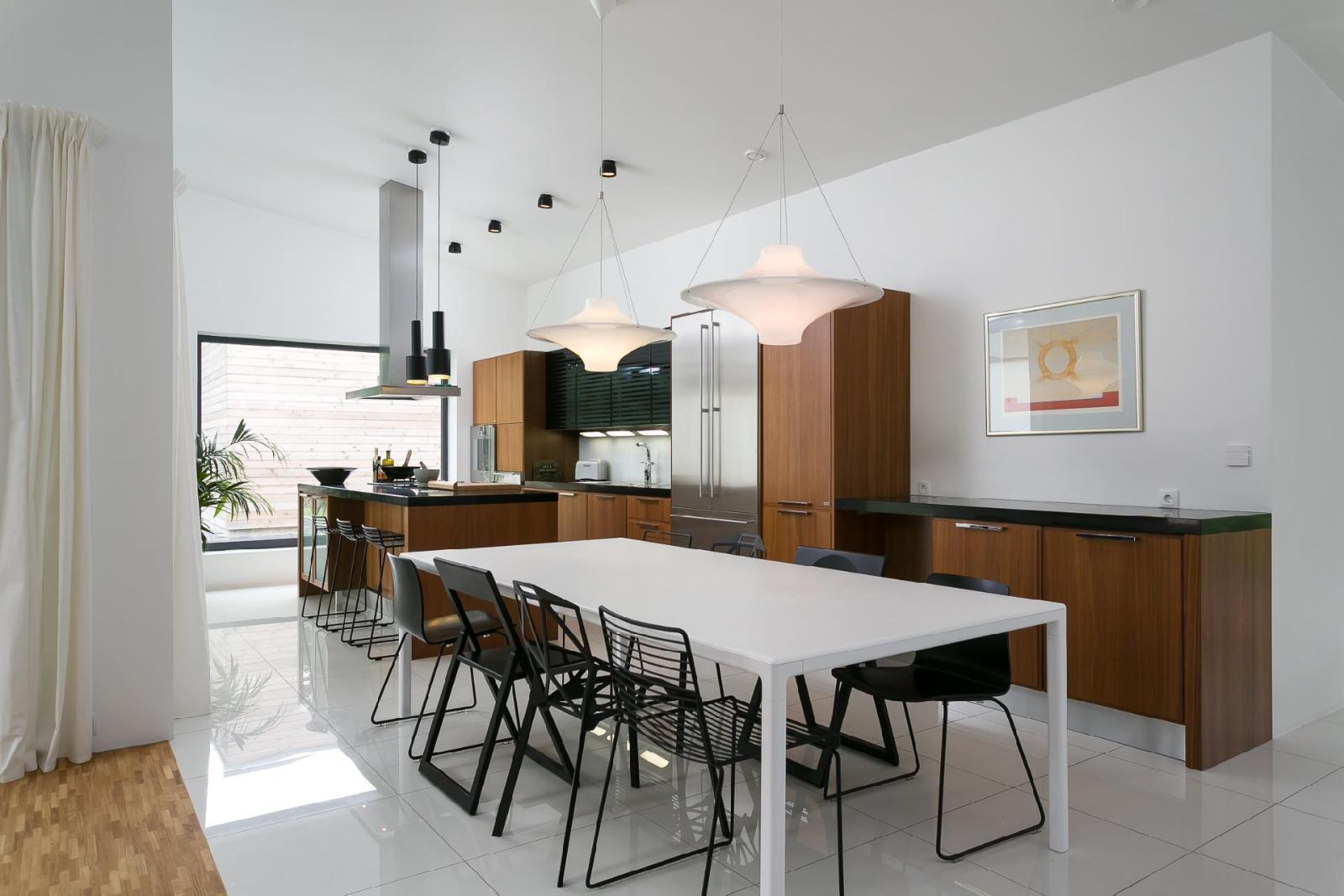 Moderni keittiö 1168068  Etuovi com Ideat & vinkit