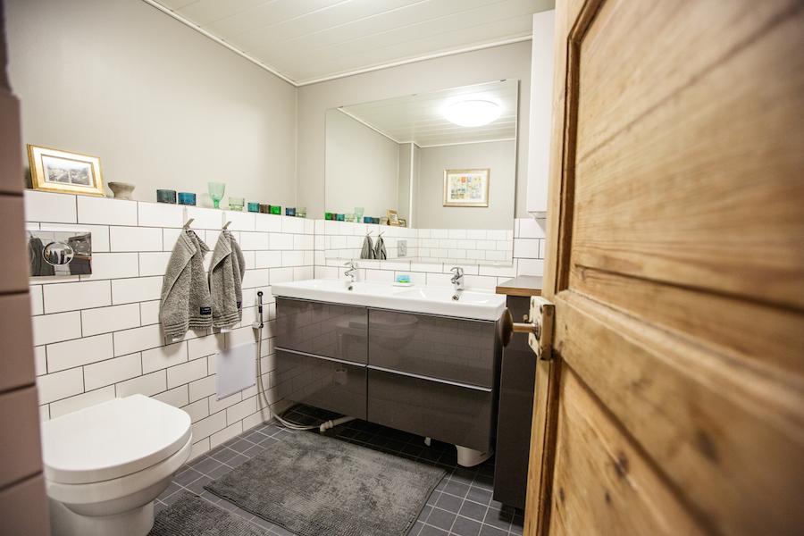 2 x WC remontti  Etuovi com Ideat & vinkit
