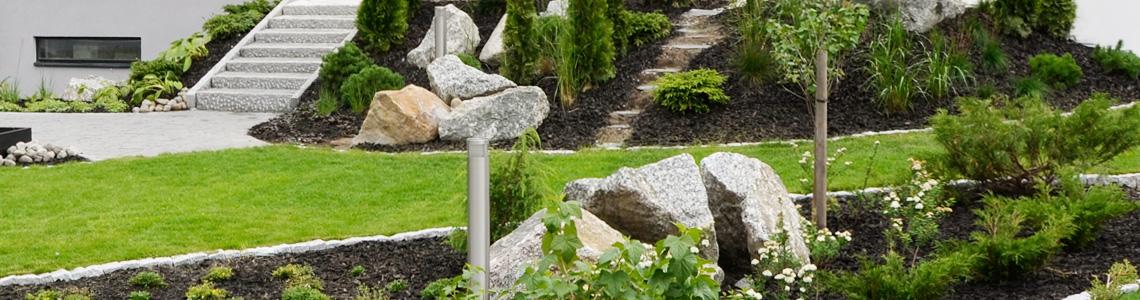 Piha & puutarha  Ideat ja vinkit pihan suunnitteluun