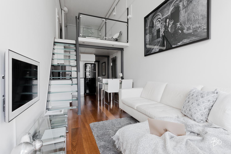 Upea loft yksiö on täydellinen citykoti  Etuovi com Ideat & vinkit