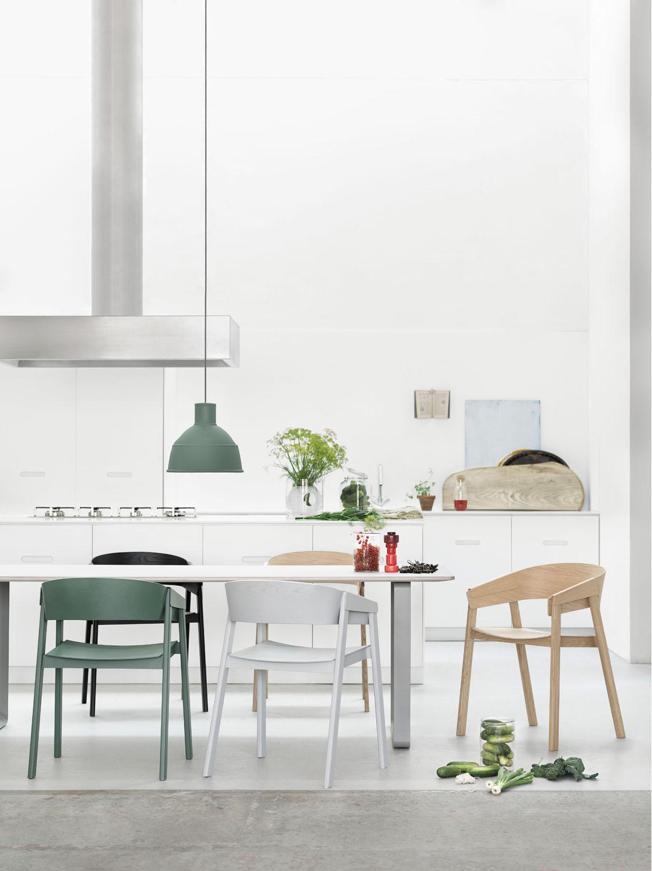 Värikkäitä yksityiskohtia vaaleassa tilassa  Etuovi com Ideat & vinkit