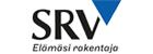 SRV Rakennus Oy logo