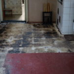 Asbestipurku – remonttitodellisuus puraisee