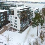 Nämä ovat Helsingin halutuimmat asuinalueet