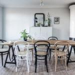Kodikkaita hetkiä ruokapöydän ääressä