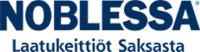 Noblessa-keittiöt logo