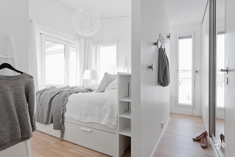 Kaunis vaatehuone makuuhuoneen yhteydessä  Etuovi com Ideat & vinkit