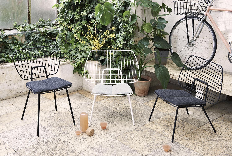 Room21 Menu WM String tuolit, kaktus, laventeli ja oliivipuu