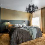 Makuuhuoneen värit – vaihtoehtoja vaalealle
