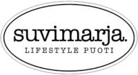 Suvimarja Lifestyle Puoti logo