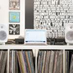Aktiivikaiuttimet kodin sisustuksessa – kun DJ saa päättää