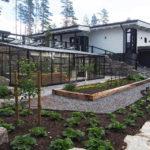 Ihanat pihat ja pihaistutukset – ideoita asuntomessuilta