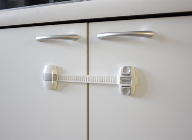 Lapsiystävällisen keittiön turvallisuus - IKEA