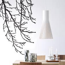 Ferm Living Branches -seinätarra
