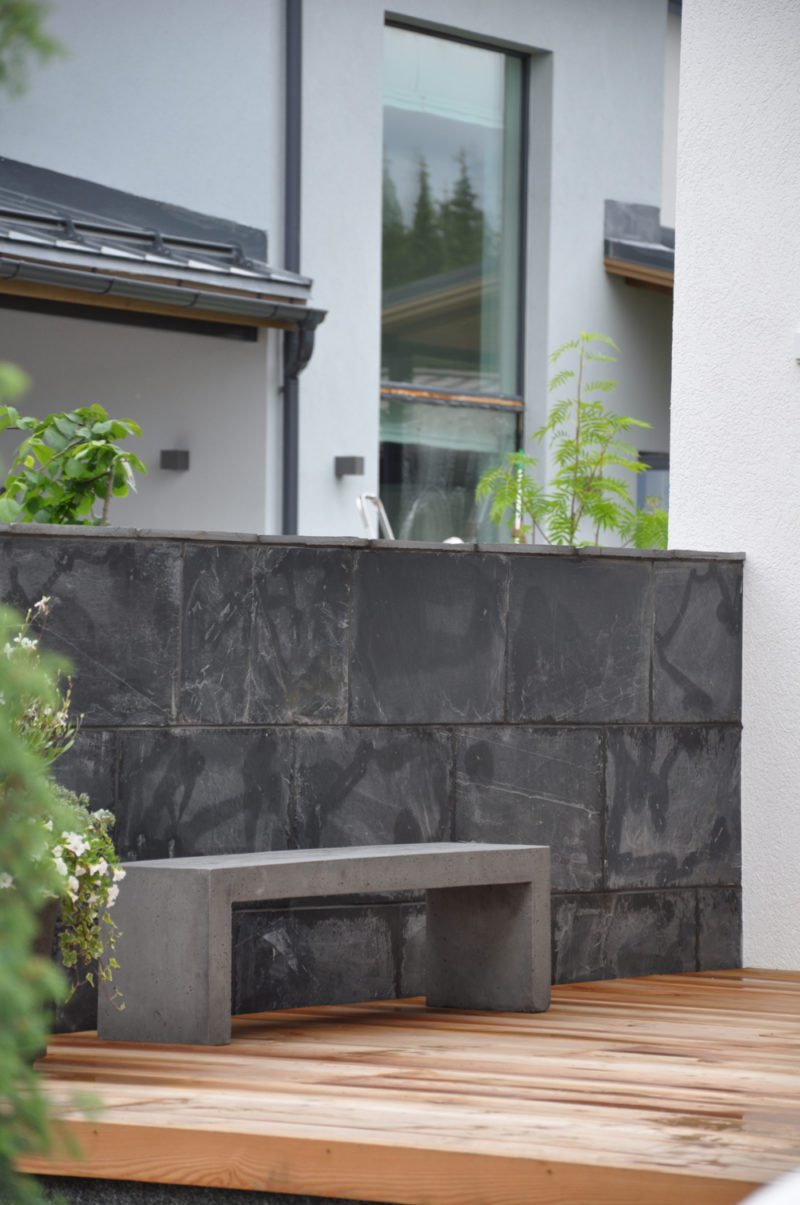 Aidine betonipenkki