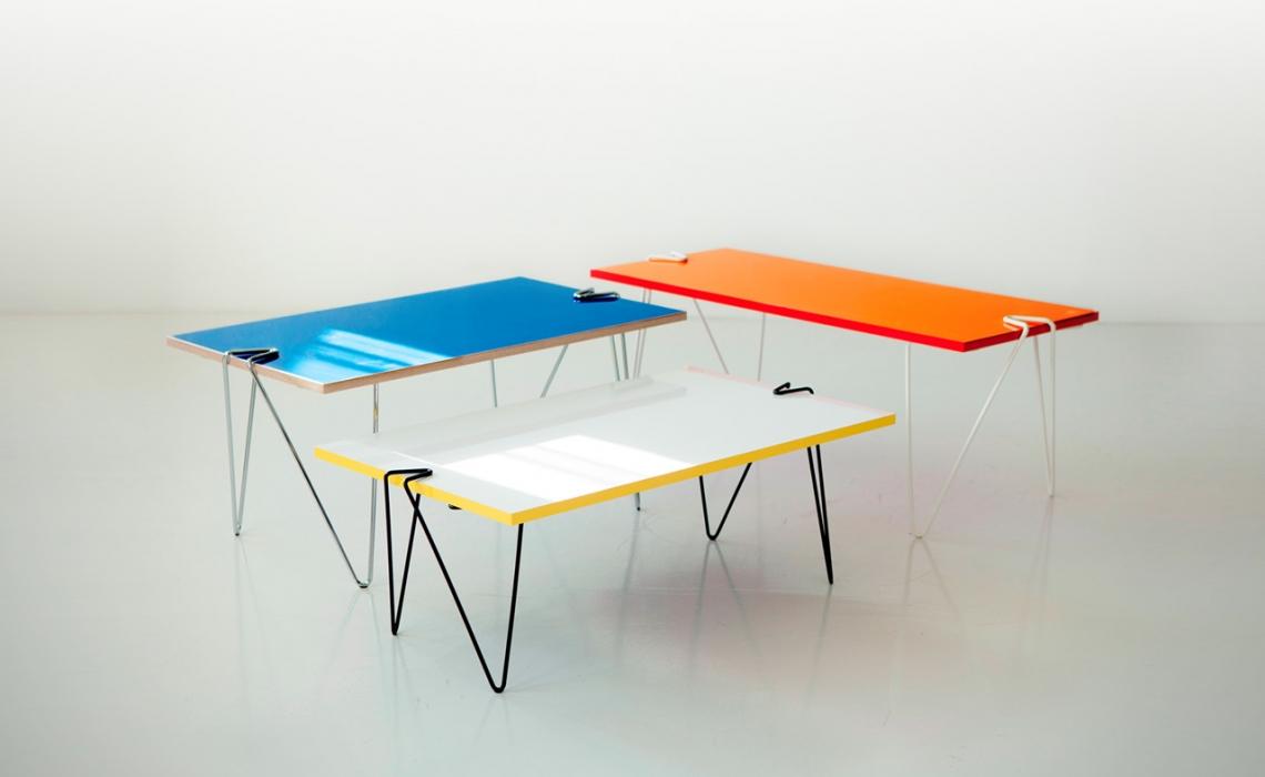 POP table -pöytä