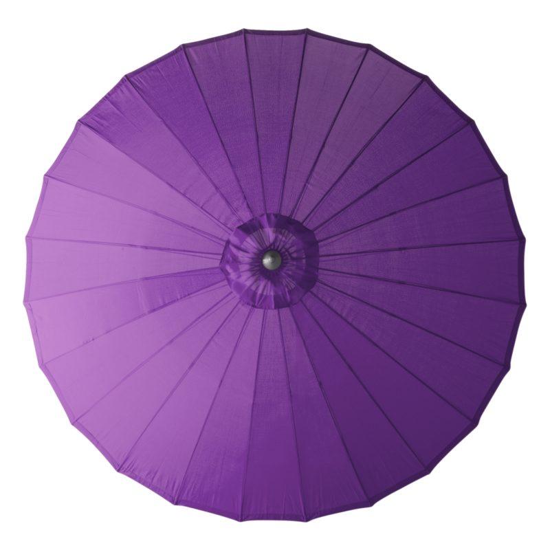 Isku Florida-aurinkovarjo, violetti