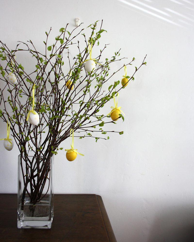 pääsiäiskukat, pääsiäinen
