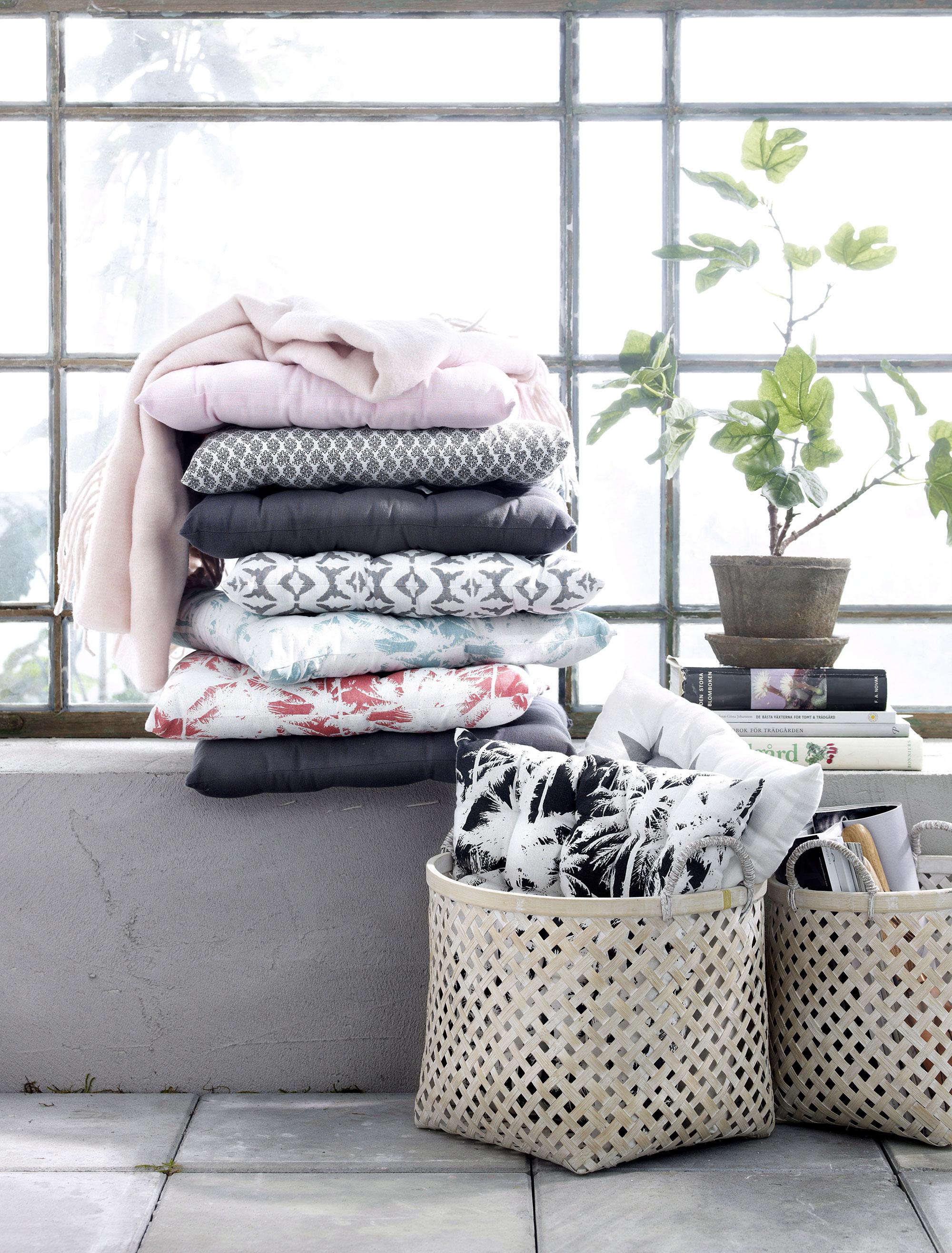 istuintyyny tekstiilit terassi
