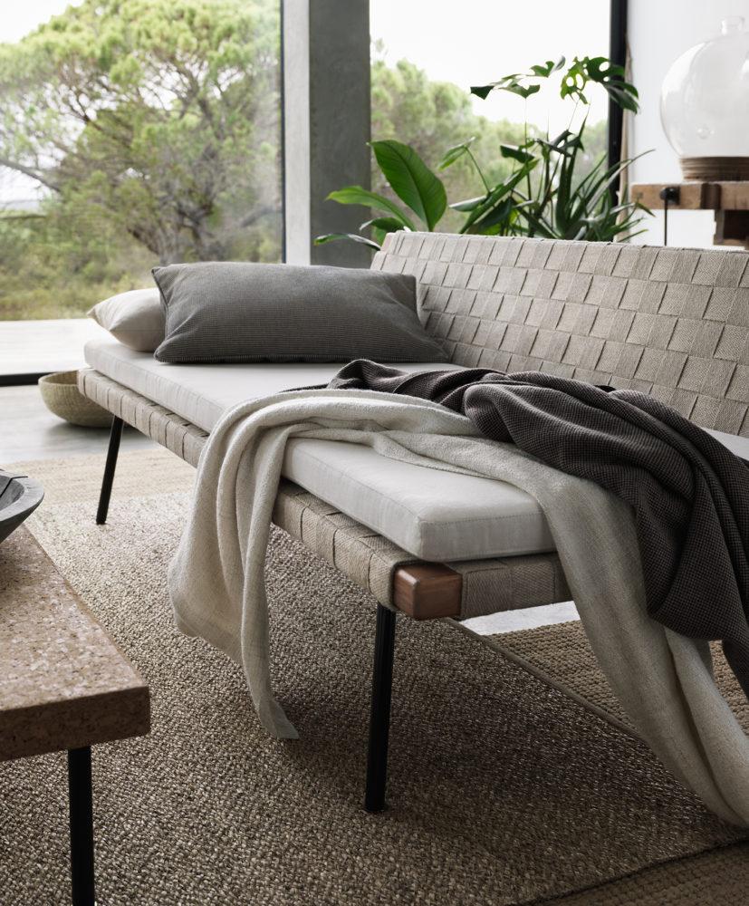 Ikea Sinnerlig -sohvasänky