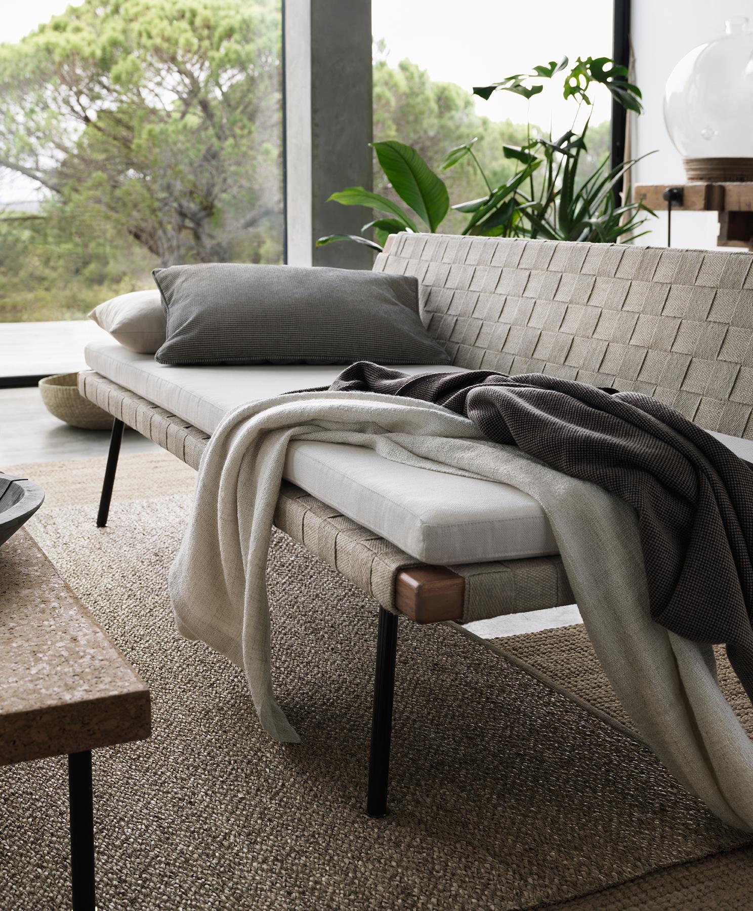 Ikea Sinnerlig sohvasänky