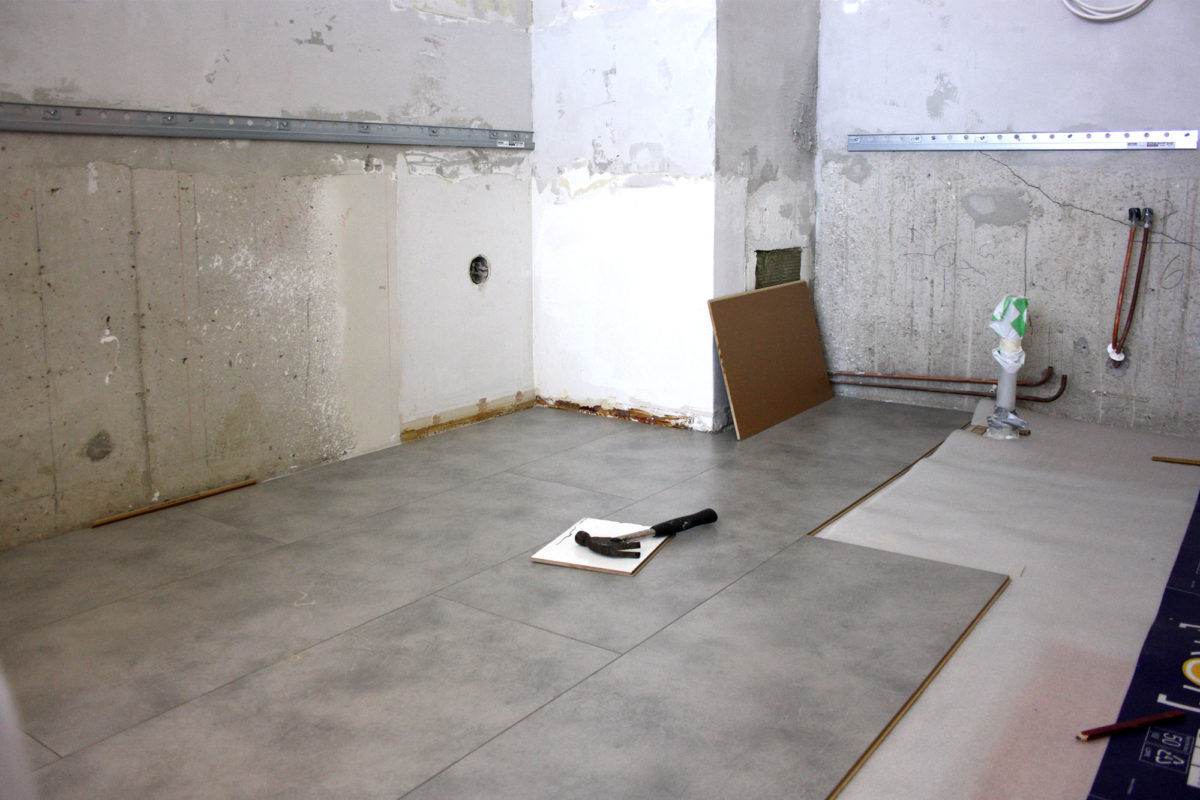betoni laminaatti