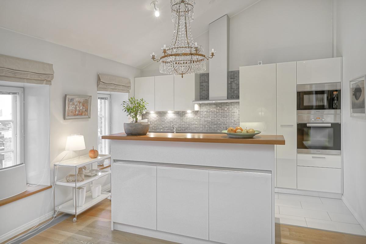 Moderni keittiö 9962779  Etuovi com Ideat & vinkit