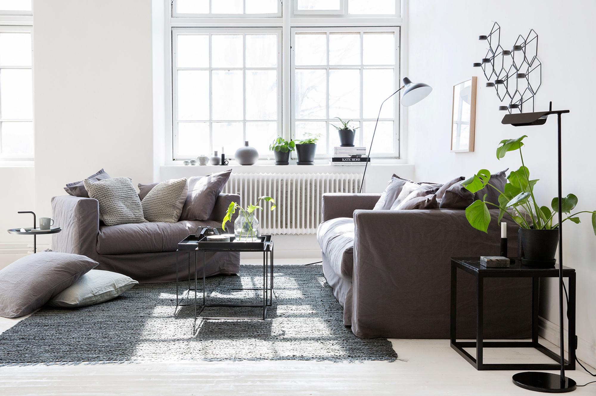 sohvan valinta