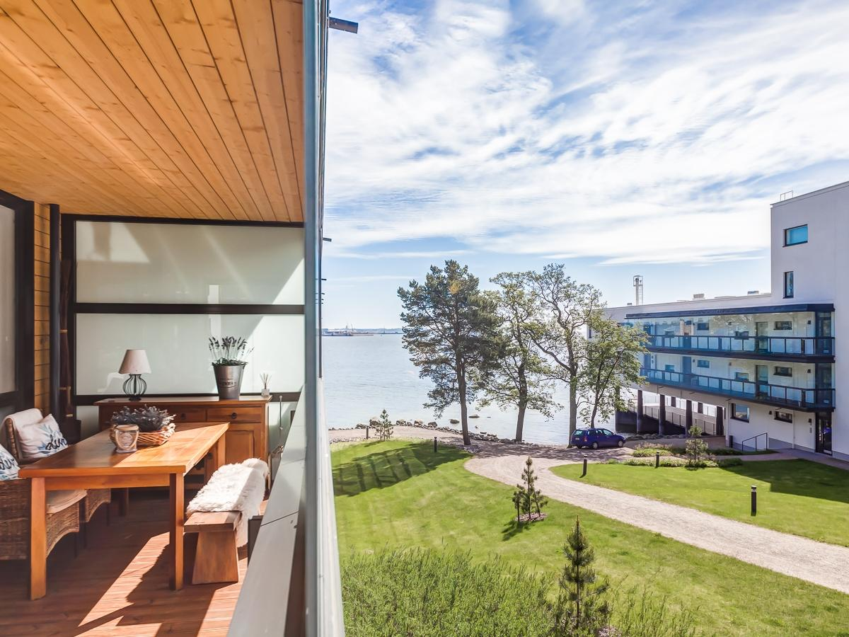 Helsingin kaupunginosat Lauttasaari