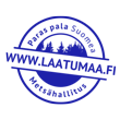 Metsähallitus logo