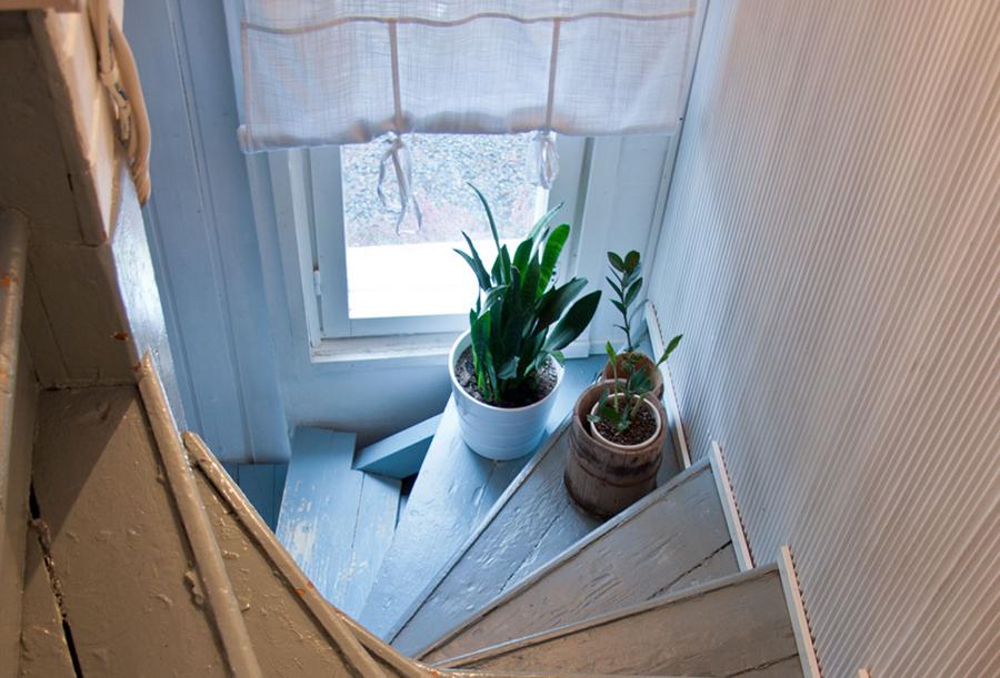 Pieni talo Pirkanmaalla  yläkerran sisustus  Etuovi com Ideat & vinkit