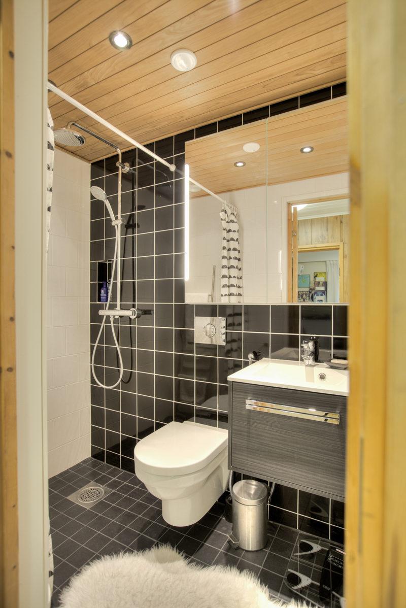 WC-remontti 30-luvun taloon