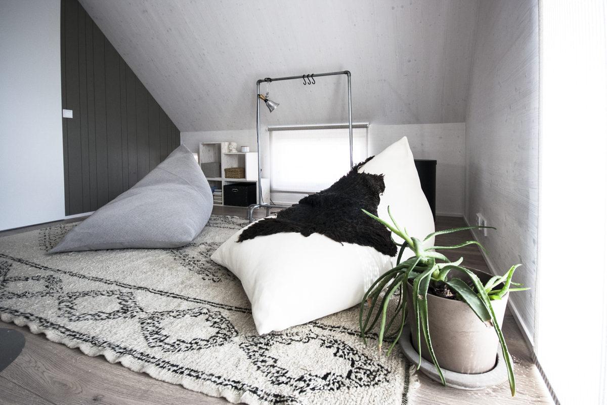 Asuntomessut 2015 Vantaa, Vivola lastenhuone