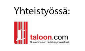 Yhteistyössä Taloon.com