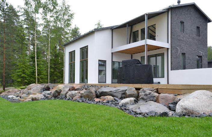 LKV vaisto Asuntomessut 2016 Seinäjoki