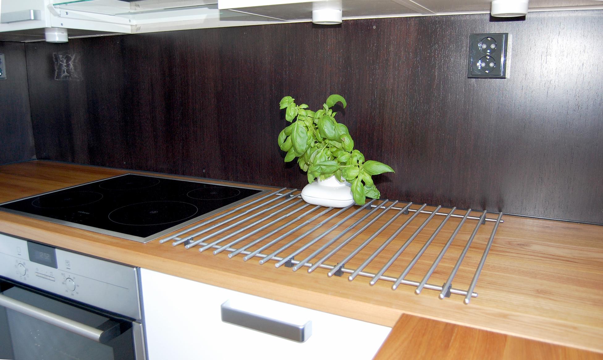 keittiön valitilan vanerilevy