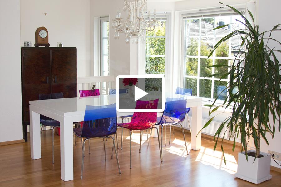 Valoisa ja avara koti Espoon Soukassa  Etuovi com Ideat & vinkit