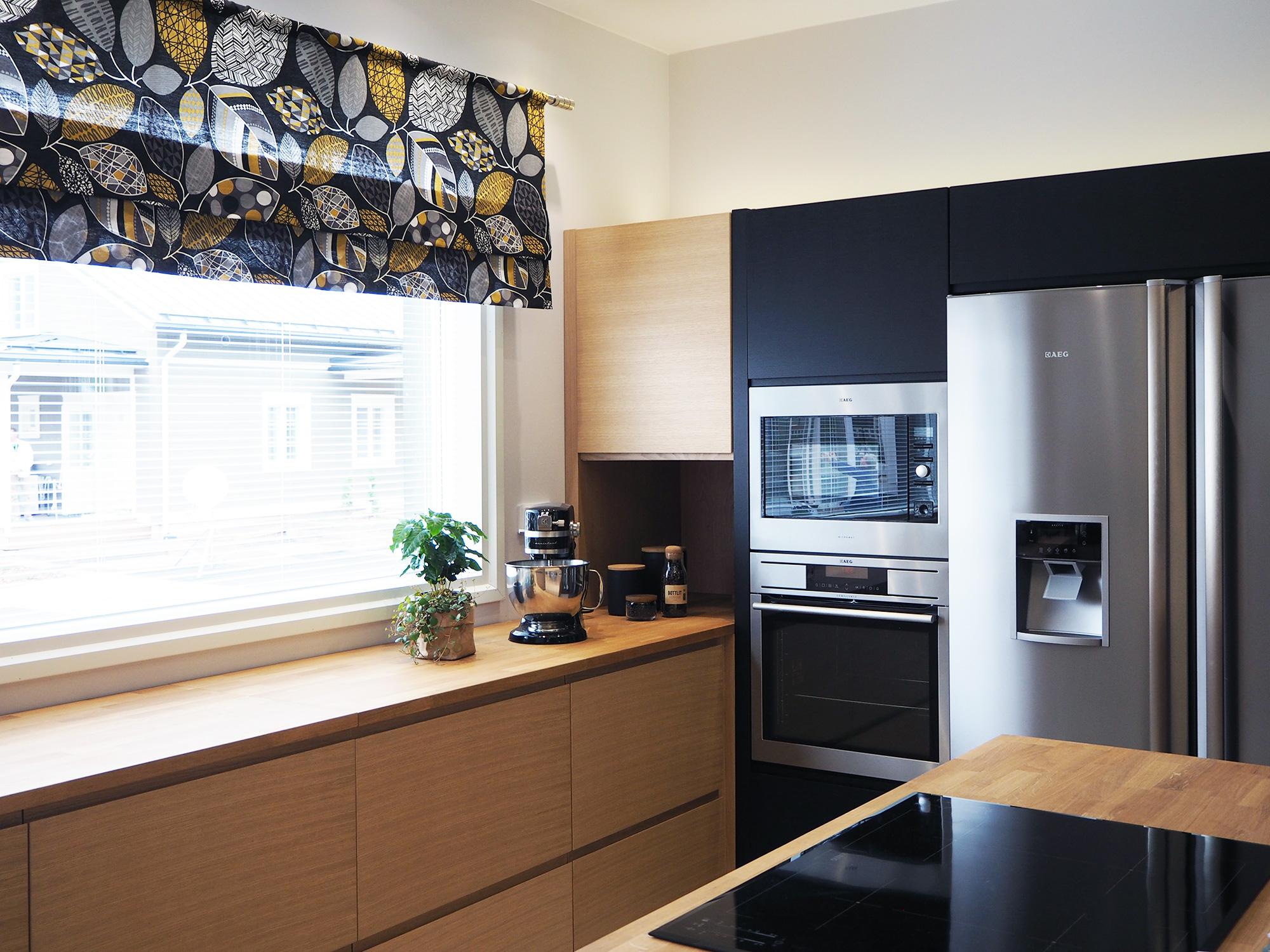 Keittiön suunnittelu  ideoita asuntomessuilta  Etuovi com Ideat & vinkit