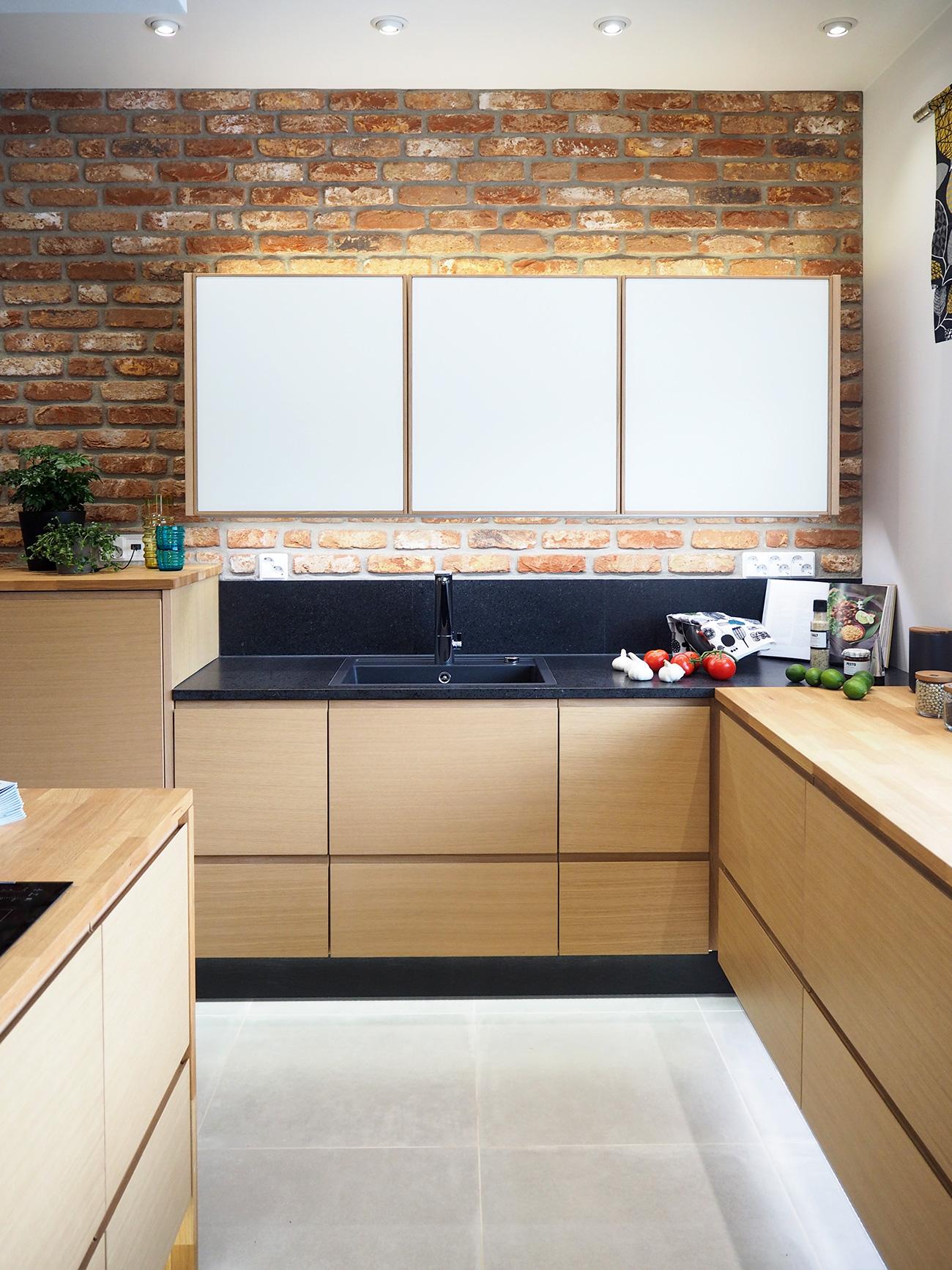 Keittiön suunnittelu  ideoita asuntomessuilta  Etuovi