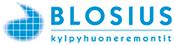 Blosius logo