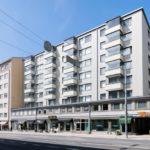 vuokra-asunto Turku keskusta