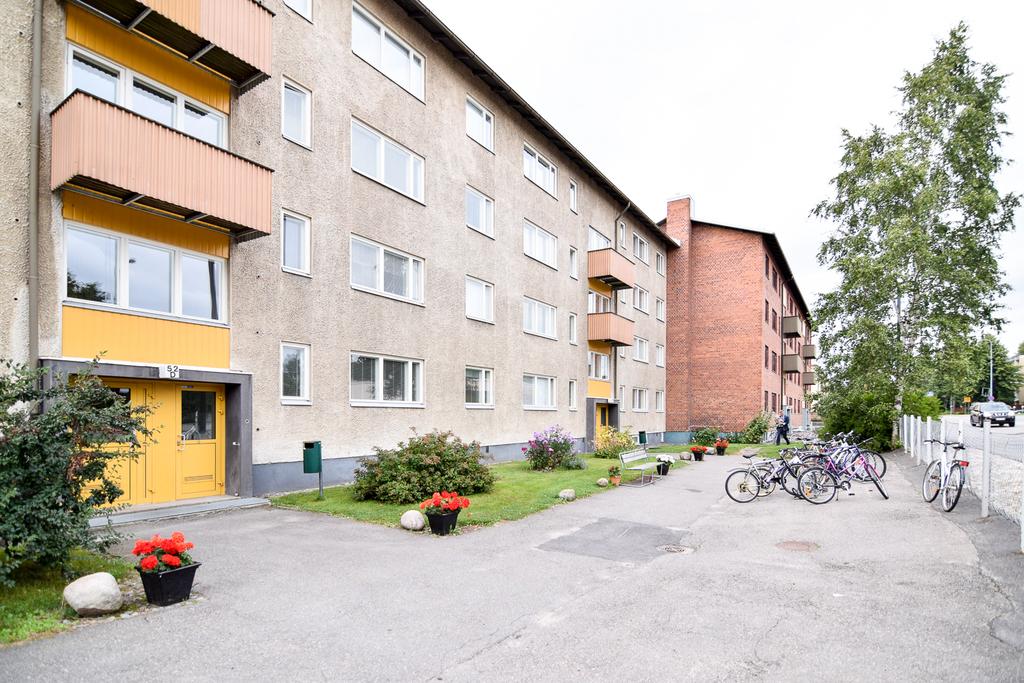 Vantaa Tikkurila vuokra-asunto
