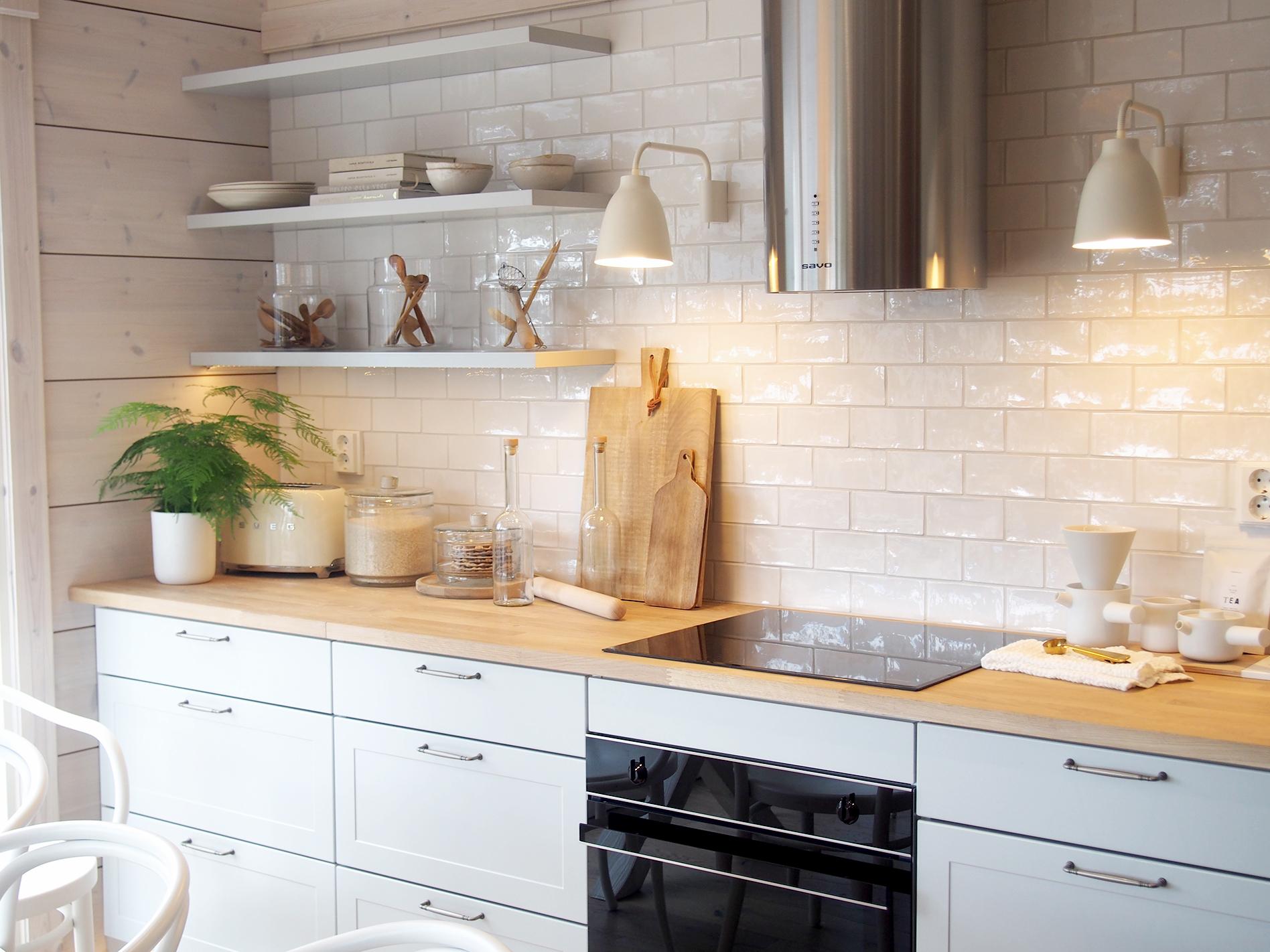 keittiö kontio toive asuntomessut 2017