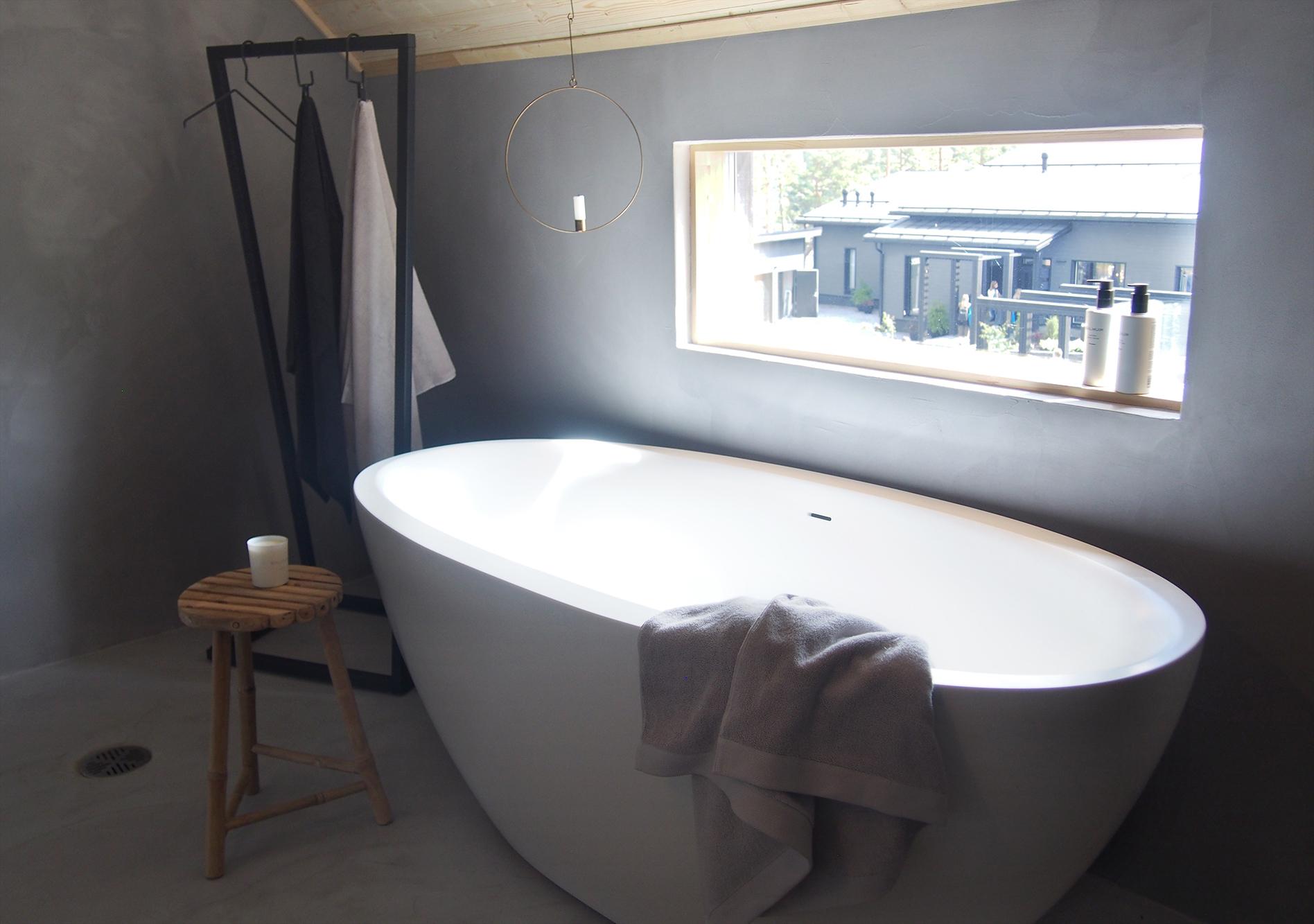 kylpyhuone honka ikn