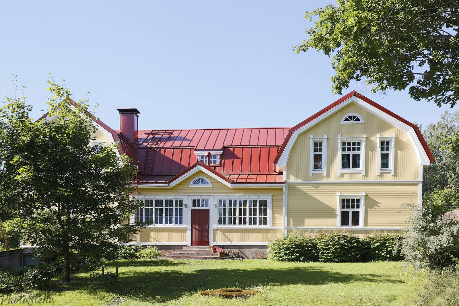 myydään mummonmökki pirkanmaa Turku