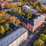 Kysyntä asuntomarkkinoilla vireää, yhteydenotot myyjiin huipputasolla