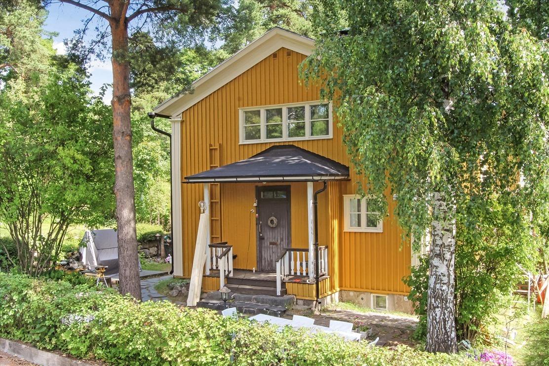 20-luvun talo