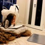 PILP ja lämpimät lattiat uudessa kodissa