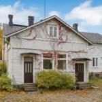 Vanhat talot – mikä niissä viehättää?